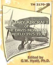 Military Aircraft Book