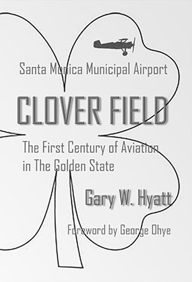 Clover Field Book Cover!