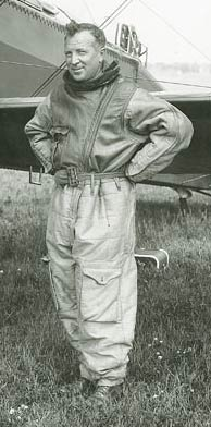 J.D. Corkille, Date Unknown (Source: NASM)