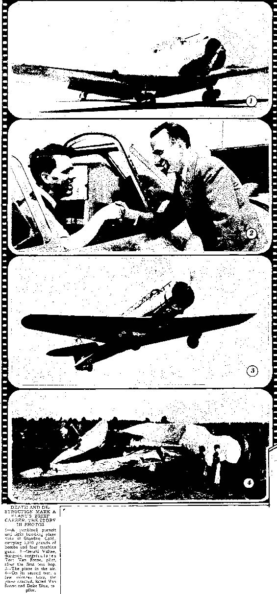 Seattle Sunday Times, September 29, 1925 (Source: Woodling)