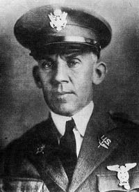 First Lt. Raymond C. Zettel Sr. Ca. 1932 (Source: Web via Woodling)